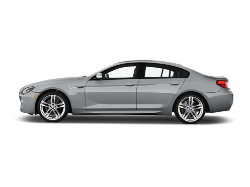Slide 1 of 41: 2014 BMW 6 Series