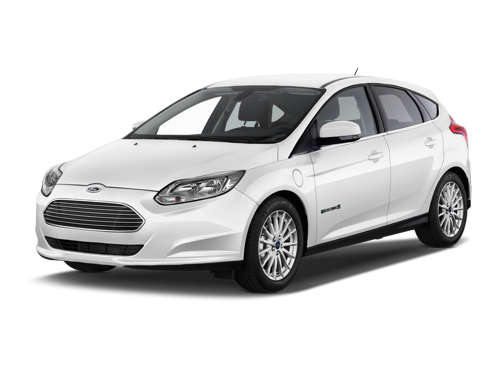 Slide 1 of 20: 2013 Ford Focus
