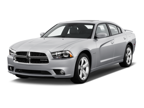 Slide 1 of 34: 2014 Dodge Charger