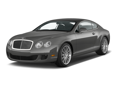 Slide 1 of 45: 2013 Bentley Continental GT