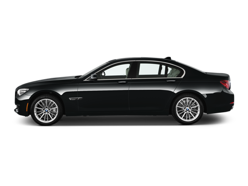 Slide 1 of 31: 2014 BMW 7 Series
