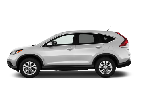 Slide 1 of 17: 2013 Honda CR-V