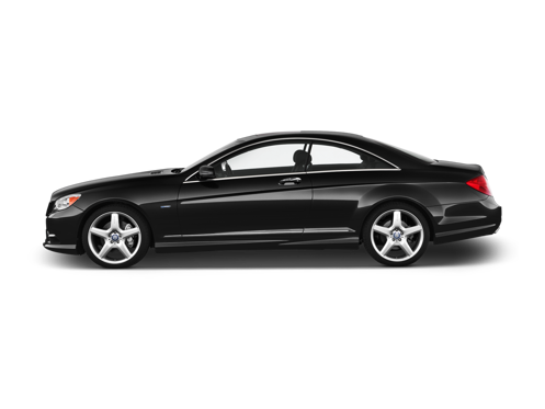 Slide 1 of 20: 2014 Mercedes-Benz CL-Class