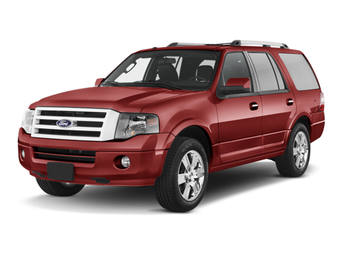 Slide 2 of 17: 2014 Ford Expedition