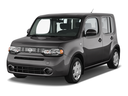 Slide 1 of 26: 2013 Nissan cube