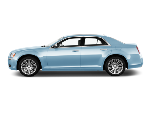 Slide 1 of 20: 2014 Chrysler 300