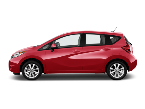 Slide 1 of 15: 2014 Nissan Versa Note