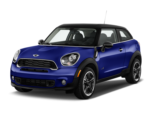 Slide 1 of 18: 2014 MINI Paceman
