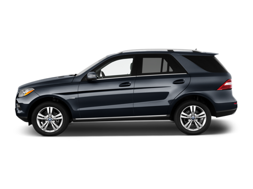 Slide 1 of 24: 2013 Mercedes-Benz M-Class