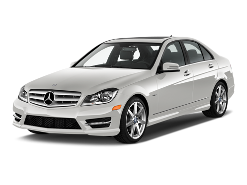 Slide 1 of 21: 2013 Mercedes-Benz C-Class