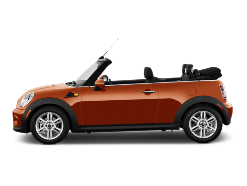 Slide 1 of 27: 2014 MINI Cooper