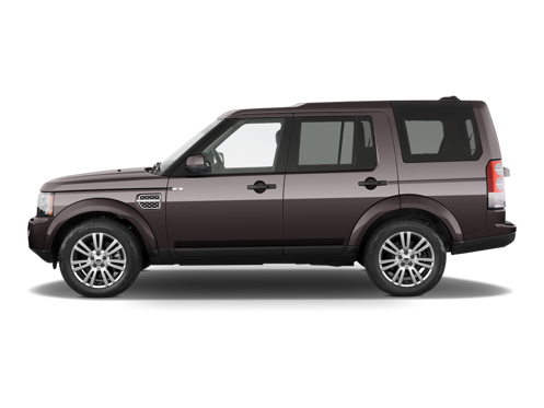 Slide 1 of 32: 2013 Land Rover LR4