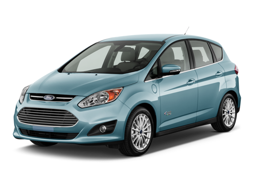 Slide 1 of 15: 2014 Ford C-Max