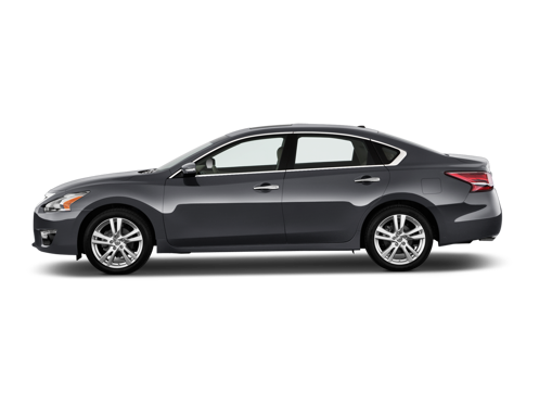 Slide 1 of 24: 2013 Nissan Altima Sedan