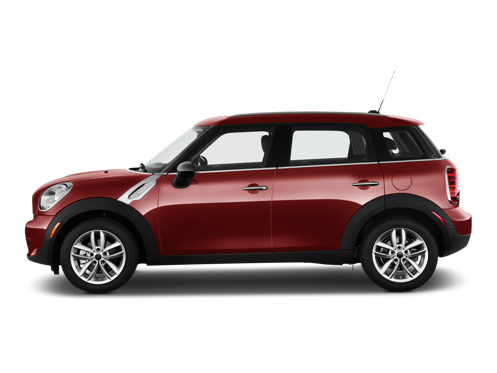 Slide 1 of 22: 2014 MINI Countryman