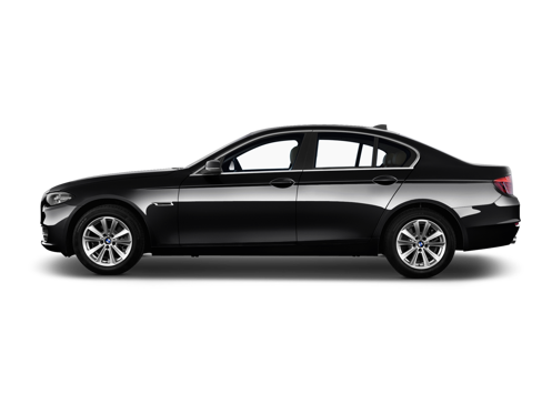Slide 1 of 39: 2014 BMW 5 Series