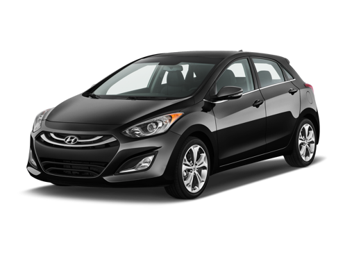 Slide 1 of 11: 2013 Hyundai Elantra GT