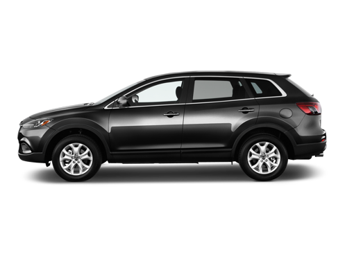 Slide 1 of 12: 2013 Mazda CX-9