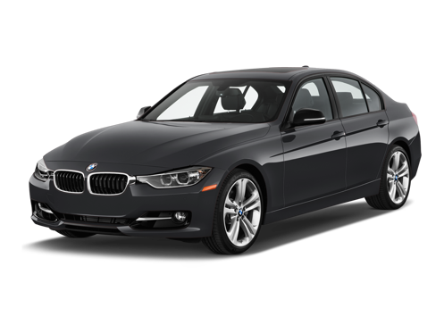 Slide 1 of 48: 2013 BMW 3 Series