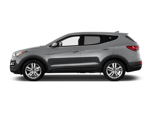 Slide 1 of 34: 2014 Hyundai Santa Fe