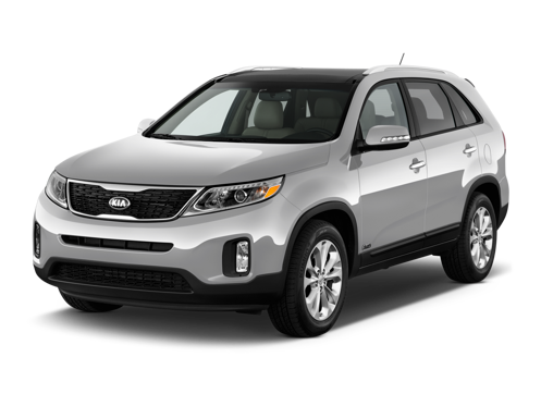 Slide 1 of 20: 2014 Kia Sorento