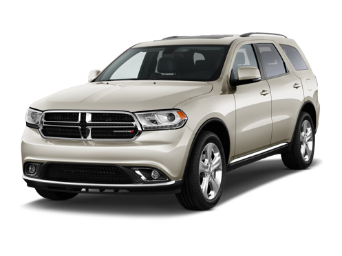Slide 1 of 18: 2014 Dodge Durango