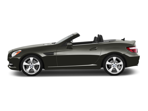 Slide 1 of 24: 2013 Mercedes-Benz SLK-Class