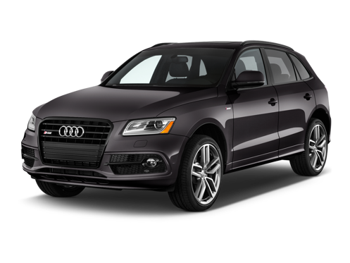 Slide 1 of 22: 2014 Audi SQ5