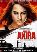Watch the trailer of Sonakshi Sinha's 'Akira'