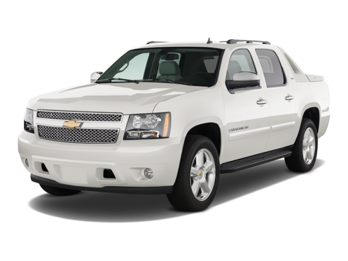 Slide 1 of 16: 2012 Chevrolet Avalanche