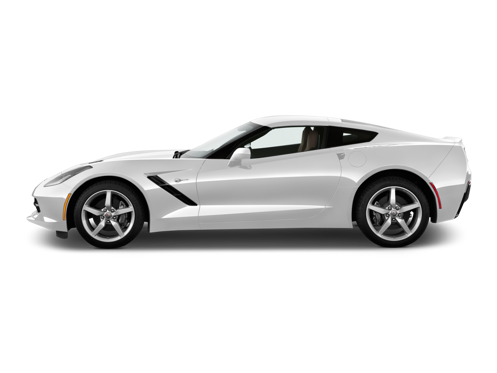 Slide 1 of 20: 2016 Chevrolet Corvette
