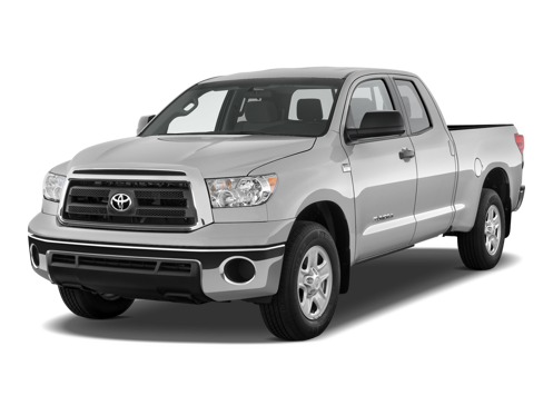 Slide 2 of 18: 2013 Toyota Tundra