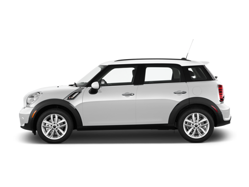 Slide 1 of 21: 2015 MINI Countryman