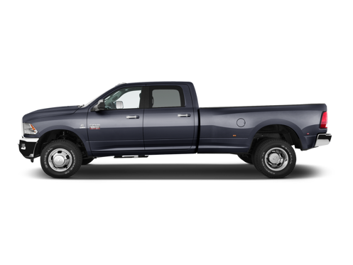 Slide 1 of 52: 2010 Ram 3500 Pickup