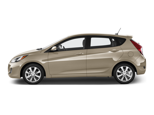 Slide 1 of 16: 2015 Hyundai Accent
