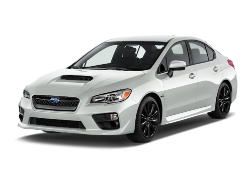 Slide 1 of 13: 2015 Subaru WRX