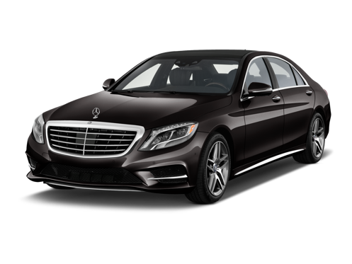 Slide 1 of 28: 2015 Mercedes-Benz S-Class