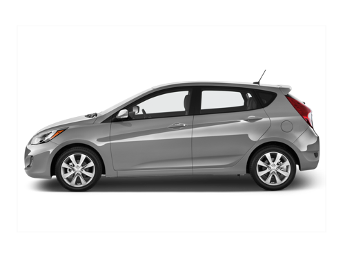 Slide 1 of 18: 2014 Hyundai Accent