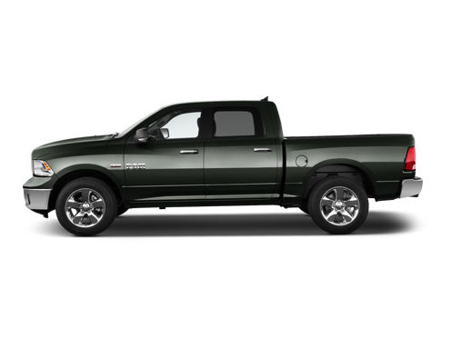 Slide 1 of 75: 2015 Ram 1500 Pickup
