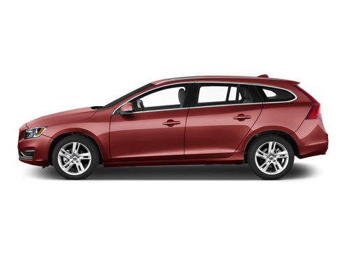 Slide 1 of 39: 2015 Volvo V60