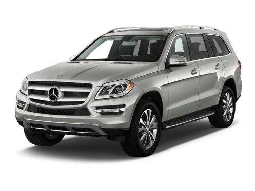 Slide 1 of 21: 2015 Mercedes-Benz GL-Class
