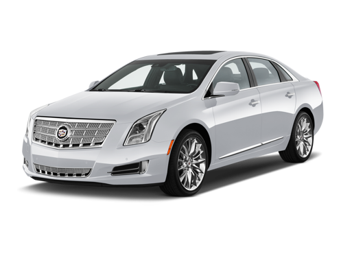 Slide 1 of 20: 2015 Cadillac XTS