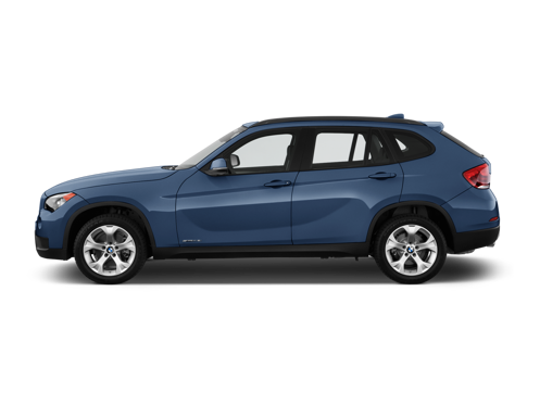 Slide 1 of 23: 2015 BMW X1
