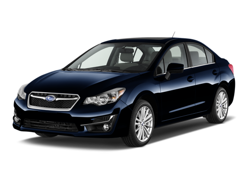Slide 1 of 18: 2015 Subaru Impreza