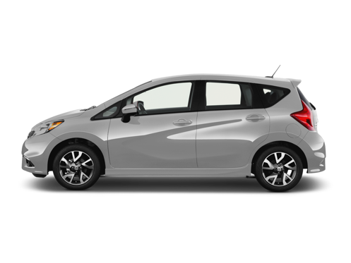 Slide 1 of 15: 2015 Nissan Versa Note