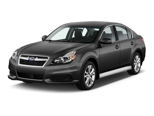 Slide 1 of 15: 2013 Subaru Legacy