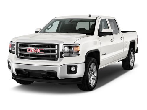 Slide 1 of 32: 2015 GMC Sierra 1500