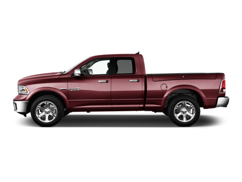 Slide 1 of 53: 2015 Ram 1500 Pickup