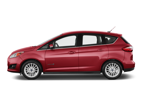 Slide 1 of 28: 2013 Ford C-Max