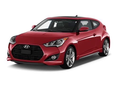 Slide 1 of 16: 2015 Hyundai Veloster